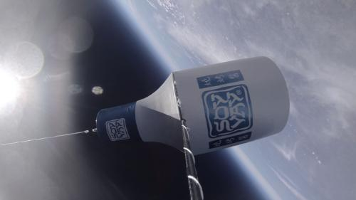First-ever Marinated Chicken Successfully Cooked in Space, Noshed on Earth