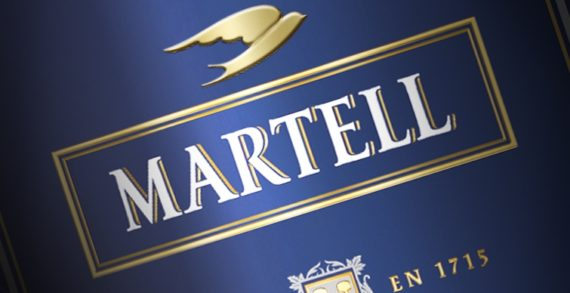 Martell Cognac Announces the Launch of Martell Caractere in the US