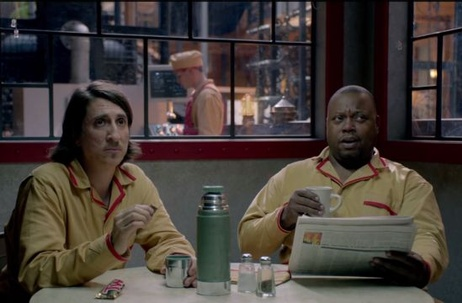 Twix Rivalry Continues in New Ad by BBDO New York