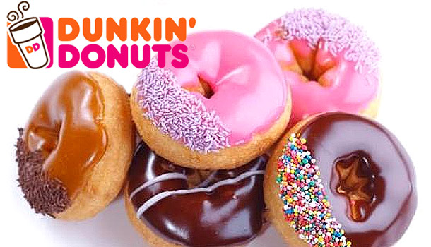 Dunkin' Donuts Hires Nexus/H For Creative