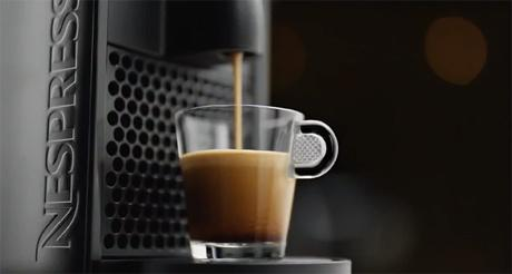 Nespresso Signs Up As YouTube 'Brand Content Partner'