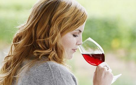 Red Wine Chemical May Protect Against Cancer