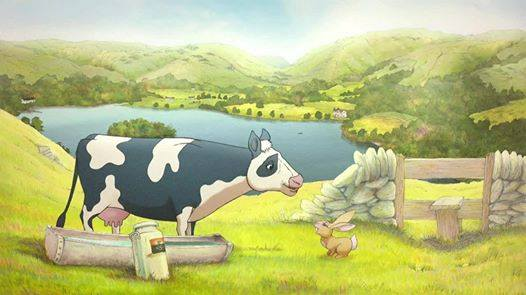First Milk Launches TV Campaign for Lake District Dairy Co.