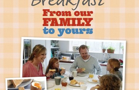 Warburtons Half & Half Announces New 'From Our Family To Yours' Campaign