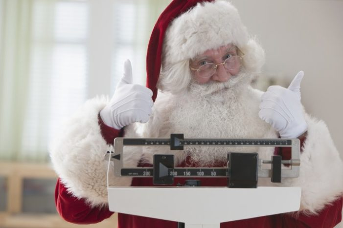 Growing Naturals Revealing Myths & Facts About Holiday Weight Gain
