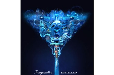 Bombay Sapphire Introduces The Imagination Machine