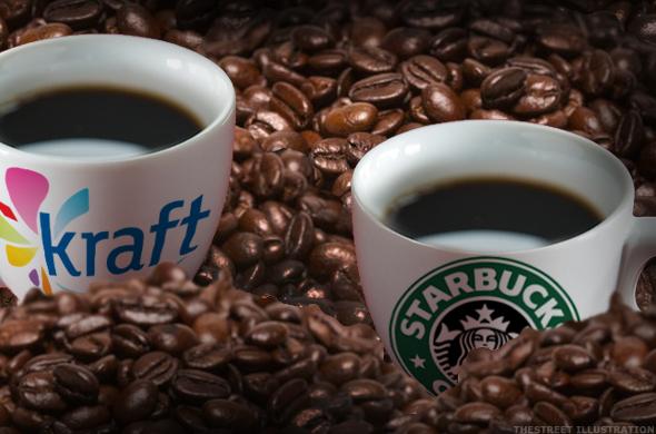 Arbitration Ends Coffee Contract Dispute Between Starbucks & Kraft Foods