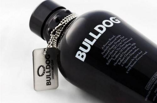 Gruppo Campari Picks up a Bulldog