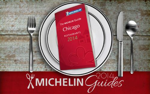 Michelin Releases Fourth Edition Of Its Famed Guide To Chicago's Great Restaurants