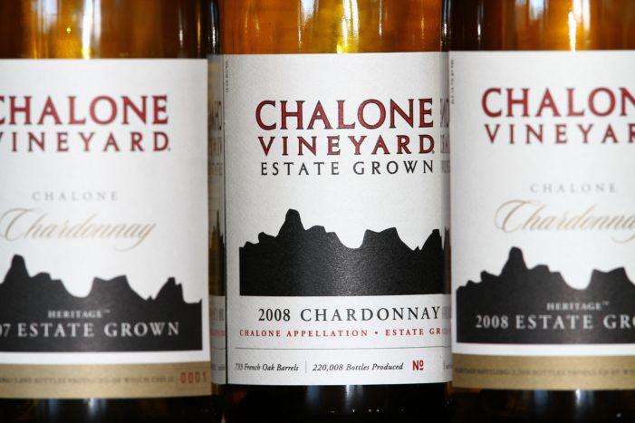 Chalone Vineyard Releases New Gavilan Wines