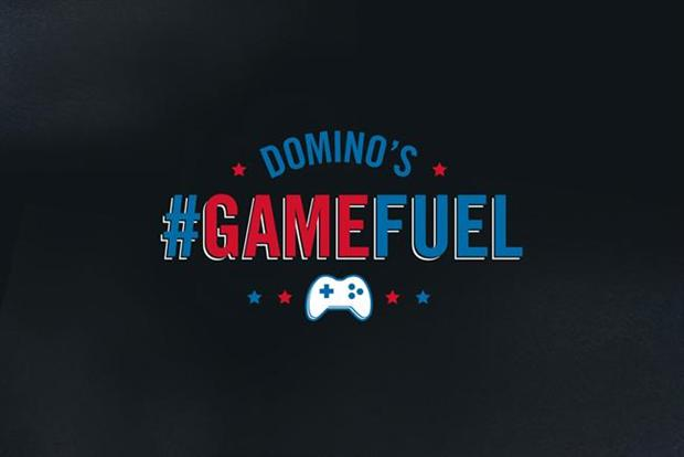 Domino's Pizza Sets-up Call of Duty Team