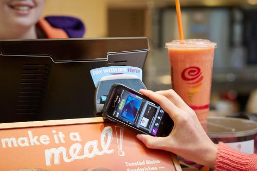 Jamba Juice To Give Away One Million Free Smoothies Or Juices