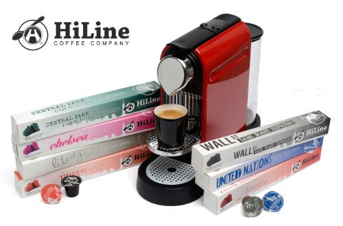 New Coffee Company Offers Premium Alternative To Nespresso Capsules