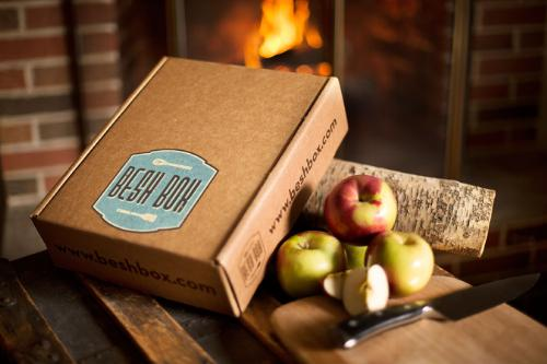 Award-Winning Chef John Besh Launches Besh Box
