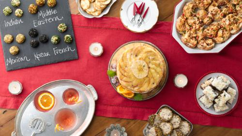 Betty Crocker Reveals This Year's Red Hot Holiday Trends