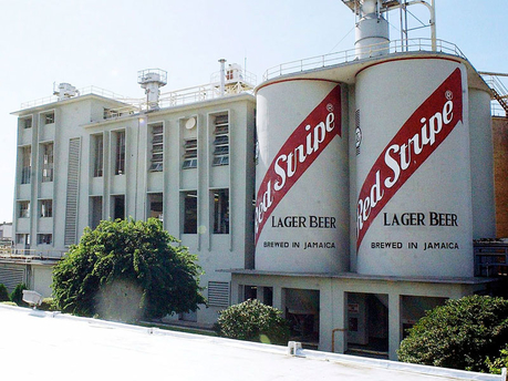 Diageo Admits Targeting 18-24 Year Olds for Red Stripe Alcopop