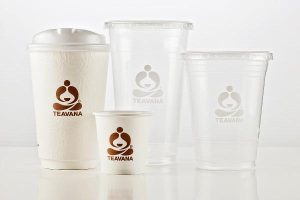 Starbucks Designs A Stylish, Minimalistic Cup For Tea Drinkers