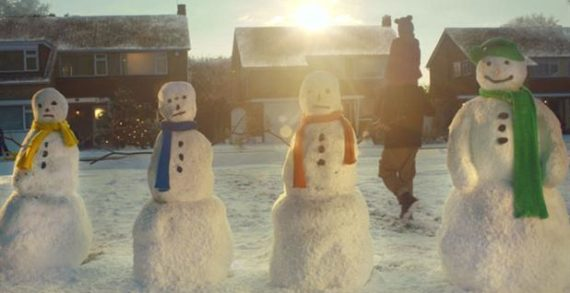 Asda Goes For Rivals' Jugulars With 'Gimmick' Free Christmas Campaign
