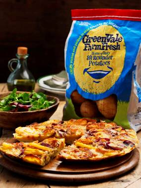 GreenVale Farm Fresh Potatoes Win New Listings with Ocado and Amazon