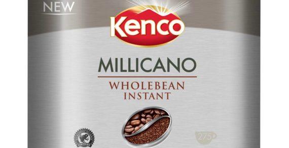 Kenco's 'Perfect' Coffee Taste Campaign