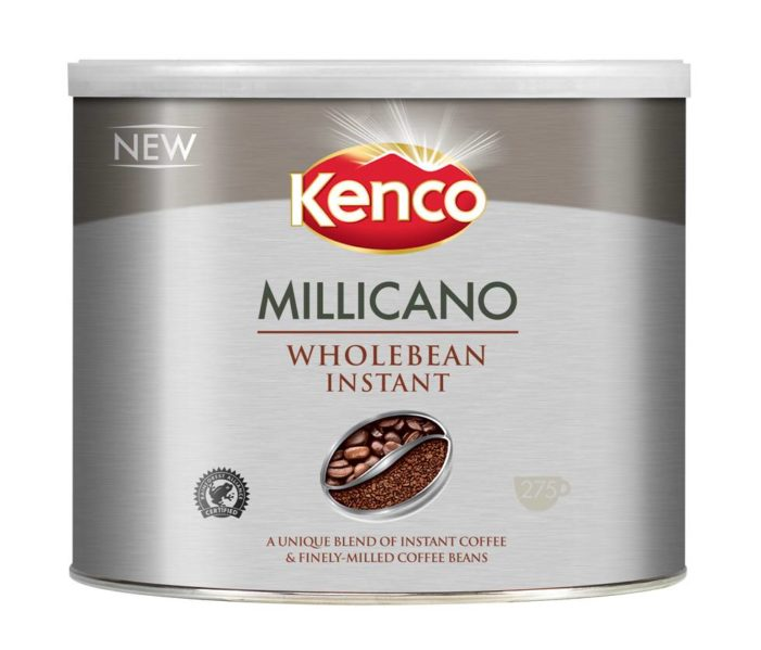 Kenco's 'Perfect' Coffee Taste Campaign