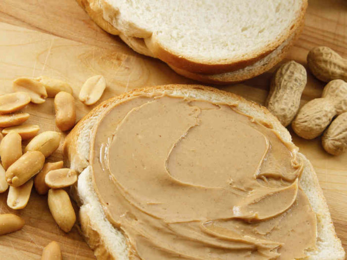 Peanut Butter is Saving Starving African Children