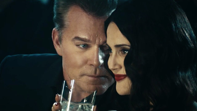 Proximo Launches 'Enough Said' Campaign With Ray Liotta