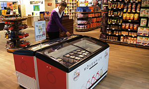 New Nestlé Freezers to Help Tackle Climate Change