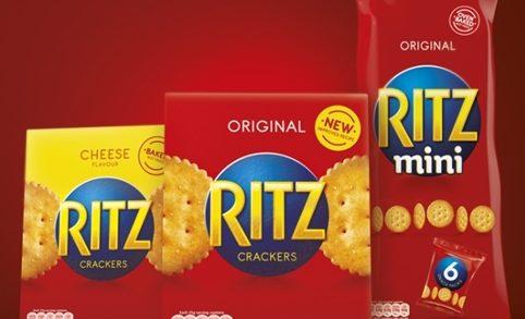 Bulletproof Gives Ritz New Look