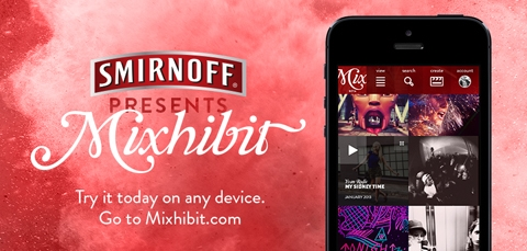 Relive Good Times with Mixhibit, the First Collaborative Video Storytelling App