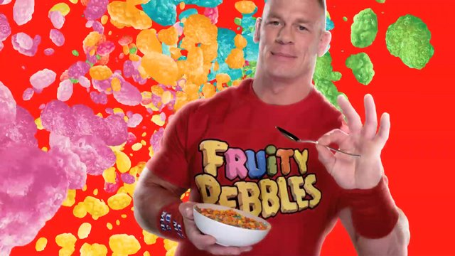 Post Pebbles Cereal Campaign Pits Fruity Pebbles agaist Cocoa Pebbles