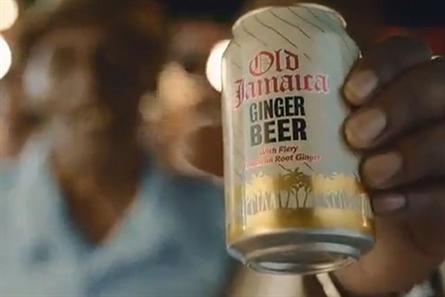 Ginger Beer Just Got Even More Christmassy