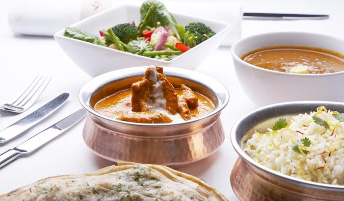World Gourmet Society Festival 2014