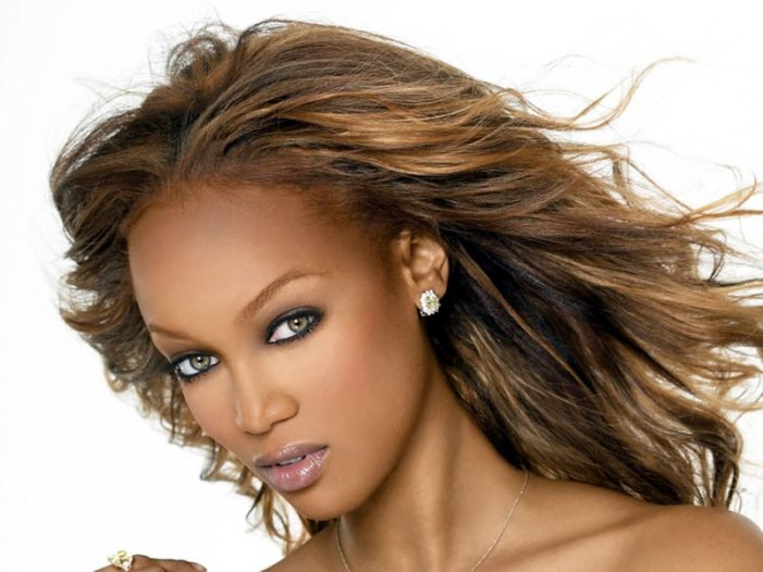 Special K & Tyra Banks to Help Women Achieve their Weight Goals this New Year