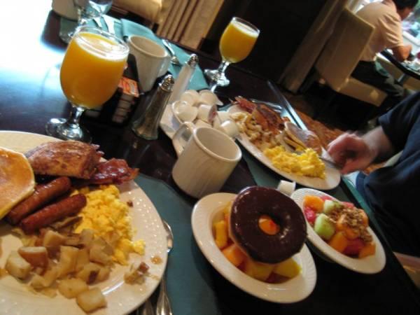 """What America (Tw)eats"": New Analysis Reveals US Breakfast Habits"