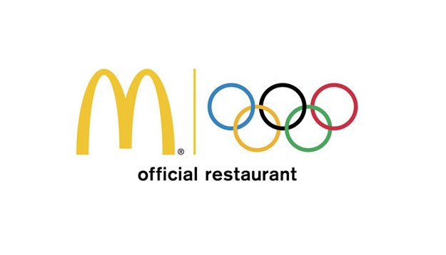 McDonald's Invites Fans to Send #CheersToSochi During Winter Olympics