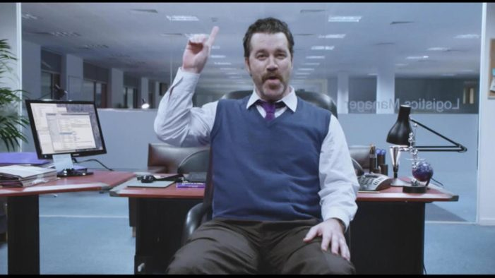 Cadbury's Joyous Return in Boogielicious Ad