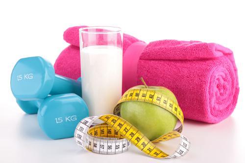 Get Fit With got milk? In 2014