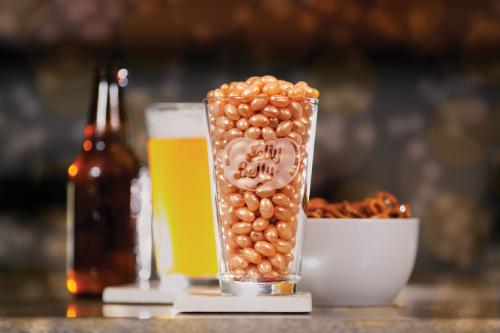 Jelly Belly Serves up World's First Beer Flavored Jelly Bean