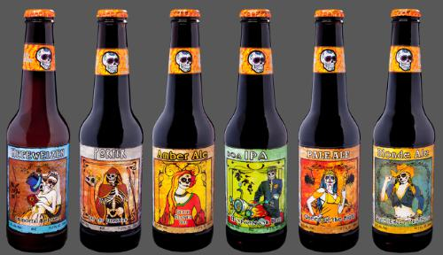 Cerveceria Mexicana Brewery Expands to Meet Demand for Its Mexican Beer
