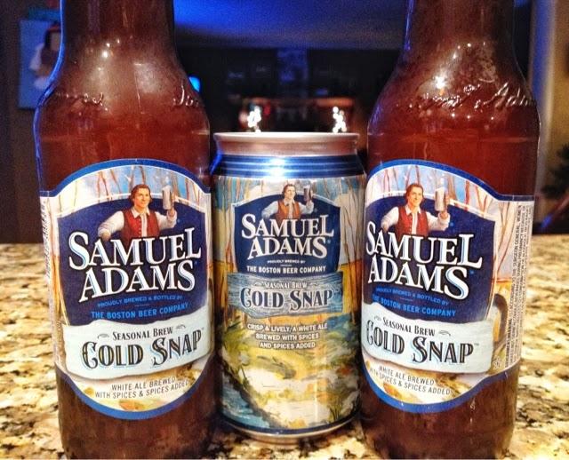 Samuel Adams Introduces New Spring Seasonal Beer