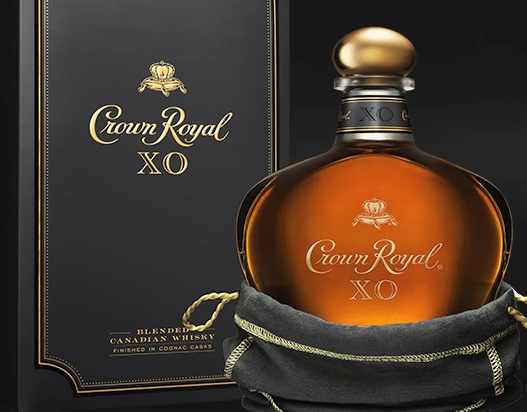 Crown Royal Introduces Extraordinary New Member to the Family