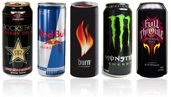 Nearly Six in 10 Energy Drink Consumers Worry About Their Safety