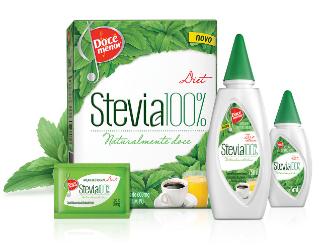 Stevia Set to Steal Intense Sweetener Market Share by 2017