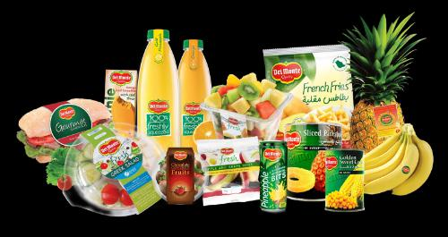 Del Monte Continues to Grow