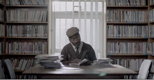 A Heartwarming Whisky Ad That Shows A Man Learning To Read