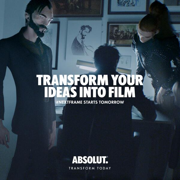 Absolut & Rafael Grampa Collaborate On Crowd-Sourced Animated Film