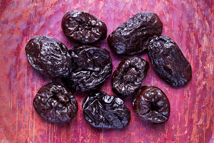 Sling Out Your Refined Sugar & Go Natural With Prunes From California
