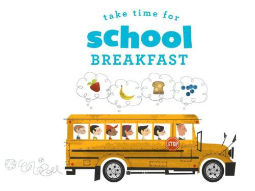 It's Time to Try School Breakfast