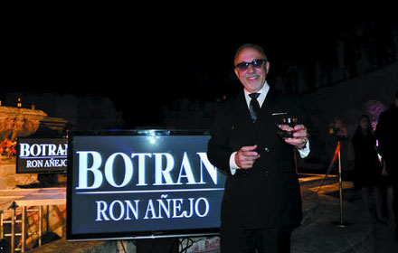 Emilio Estefan & Botran Rums: Classics Blended To A New Beat